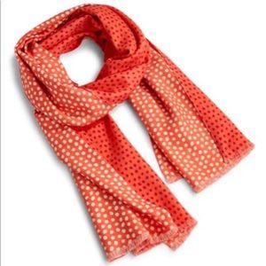 Vera Bradley Reversible Blanket Scarf